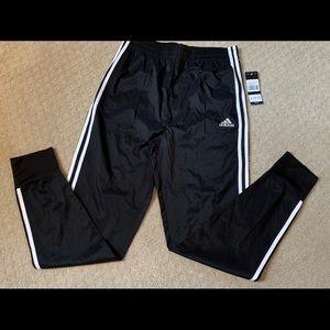 Adidas Polyester Jogger